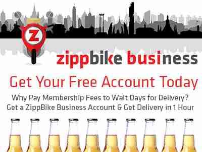 Get a ZIppBike Business Account